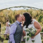 Bride Feature: Melissa Cordick