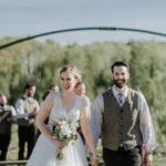 Bride Feature: Kristen Bland