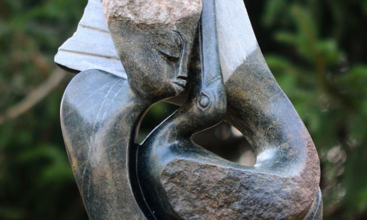 ZimArt: Stone Sculpture