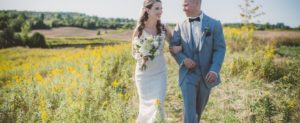 Bride Feature: Christine McCormack