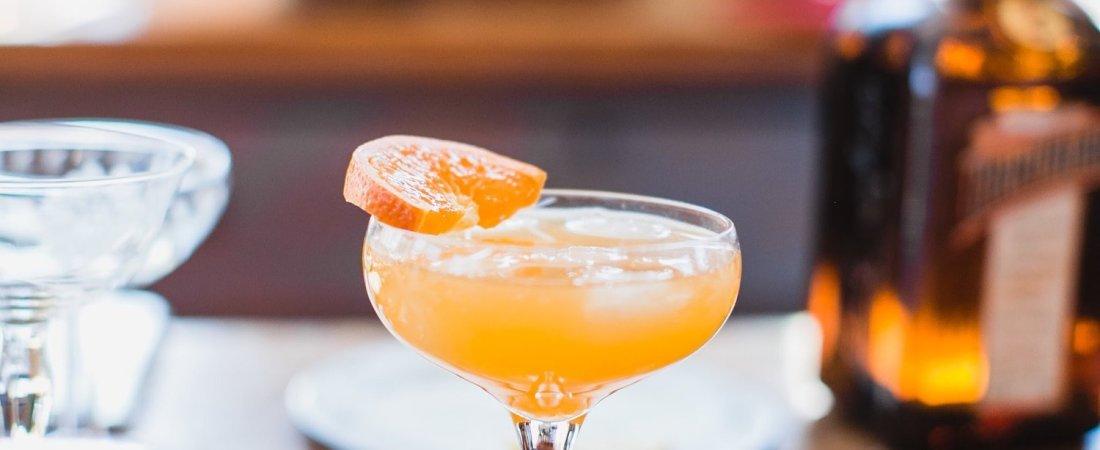 Cocktails for Cancer