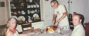 Grandma French's Stuffing Recipe