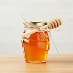 Carlyle's Wildflower Honey
