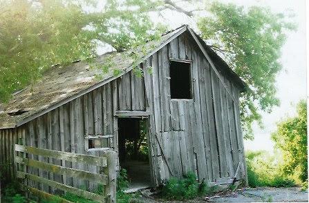 Original Guest Cottage South Pond Farms