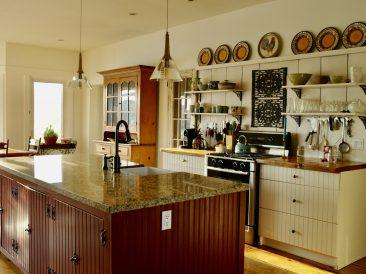 farmhouse rental